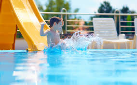 Pool Slides, Jungle Gym Slides, Resort Slides | Kids Slides