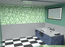 image titled decorate. Image Titled Decorate Small. Ways To A Small Bathroom  Step Cheap . E