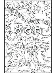 Preschool Sunday School Coloring Pages Bible School Coloring Pages