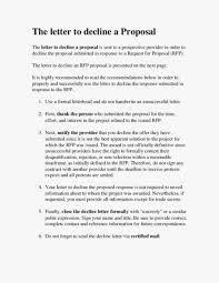 Marriage Proposal Rejection Letter Conference Love Rfp Bid