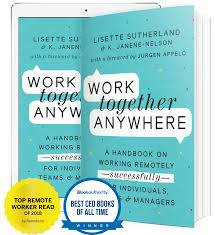 Work Together Work Together Anywhere Handbook Collaboration Superpowers
