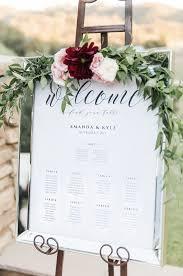 Browns Seating Chart 2017 Circle Oak Ranch Temecula Wedding Seating Chart Wedding