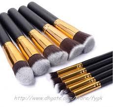 <b>Makeup</b> Brushes Tools Sets <b>Make Up</b> Brushes Set <b>Professional</b> ...