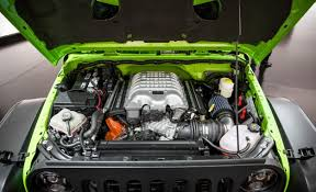 2018 jeep 700 horsepower. Beautiful 2018 Jeep Trailcat Concept Supercharged 64liter V8 Engine For 2018 Jeep 700 Horsepower H