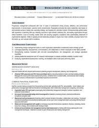Award Winning Resume Samples Executive Resume Services