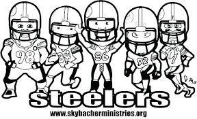Nfl Helmet Coloring Pages Helmets Coloring Pages Printable Football