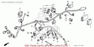 honda cb750 wiring harness honda image wiring diagram honda cb750 nighthawk 1991 m mkh wire harness cb750 on honda cb750 wiring harness
