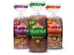 Bimbo Bakeries USA Introduces New Healthfull Bread - Perishable News