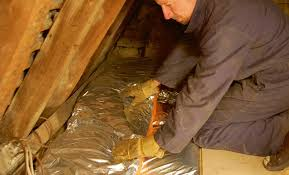 Insulating Old Homes | Homebuilding & Renovating & Laying loft insulation Adamdwight.com