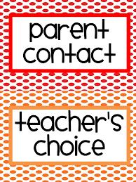 Behavior Clip Chart Pdf Behaviour School Behavior