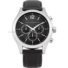 """men s french connection chronograph watch fc1144b watch shop comâ""""¢ mens french connection chronograph watch fc1144b"""