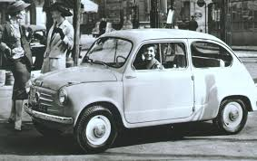 Photo Collection 600 1955 4 Fiat