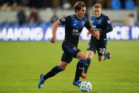 Not sure if you're prepared for the. Cade Cowell 16 Is Earthquakes Youngest Goal Scorer Ever How Did He Get Here