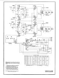 magnavox console 6v6 pp console amp technical modifications the Guitar Speaker Wiring Diagrams at Magnavox Console Speaker Wiring Diagram