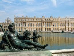 Luxushotel Versailles Le Louis Versailles Château Hotel