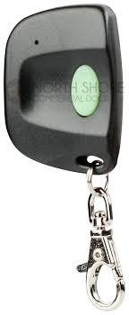 garage door opener remote keychain. Transmitter Solutions Firefly 310MCD21K Key Chain Garage Door Opener Remote (New Part# 310MCD21K3) Keychain