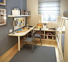 office floating desk small. Space Saving Desks Home Office Minimalist For Small Spaces With Wooden Floating Desk Built In Under Decorations Party