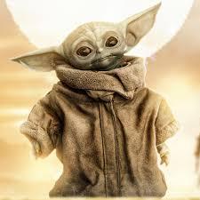 Baby Yoda Mobile Wallpaper (Page 1 ...
