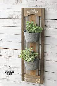 .indoor outdoor wall decor home porch patio gift new möbel & wohnen.new welcome burlap sign hanging indoor outdoor wall decor home porch patio gift. Rustic Diy Wall Planter For Inside Or Outside Diy Wall Planter Diy Rustic Wall Rustic Diy