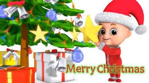 Nhạc Noel Thiếu Nhi ♫ Nhạc Giáng Sinh ♫ Liên Khúc Nhạc Thiếu Nhi Tiếng Anh  ♫ Sóc Nhí ♫ SocNhi - YouTube