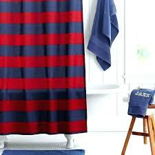 rugby stripe curtain rugby curtain rugby curtains s2899 red and white rugby stripe curtains rugby stripe curtain