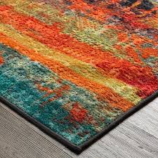 good turquoise and orange area rug or blue orange area rug 52 turquoise and orange area rug and blue