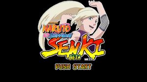 MOD - Naruto Senki mod Ultimate Ninja Storm 3 Full Burst Unlocked - VER.  1.17 - Libre Boards