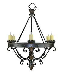 versailles collection wrought iron chandelier brilliant iron lighting chandeliers custom wrought iron lights hand forged chandeliers