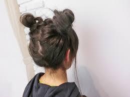 ディズニーデートでしていきたいヘアアレンジ ヘアスタイル頭美人