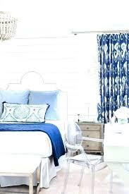 blue white bedroom – roadcheck.info