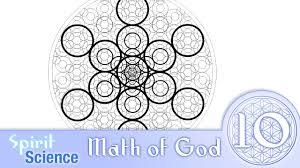 spirit science 10 the math of