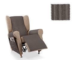 recliner chair cover manhattan