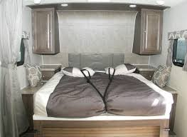 Kitchen Extraordinary 2 Bed Travel Trailer Two Bedroom Rv Rv