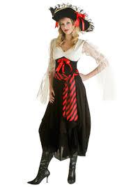 pirate woman costume diy photo 3
