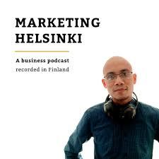 Marketing Helsinki