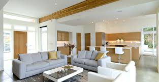 Full Size Of Living Room:astonishing Open Kitchen And Living Room Images  Elegant Open Space ...