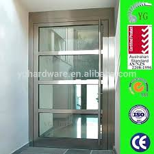 steel and glass doors stainless steel glass door steel glass doors for steel and glass doors