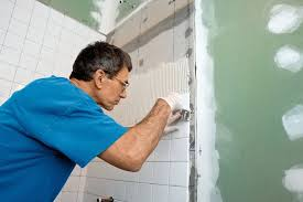 can i tile over drywall awesome how to in a shower with you prepare 1
