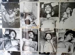 Image result for Colombia's Killing Fields PHOTO