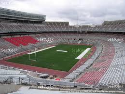 La Coliseum Seating Chart Soccer 39 Veritable Rams Virtual Seating Chart