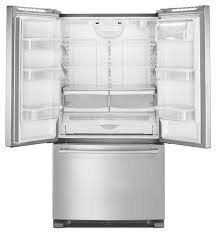 maytag counter depth side by side refrigerator 36 inch wide counter depth french door refrigerator 20