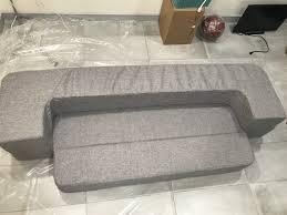 lucid 8 inch convertible mattress sofa review
