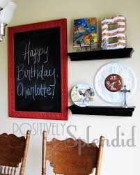 Chalkboard Kitchen Wall Chalkboard Kitchen Wall Kitchen Accessories Large Decorative