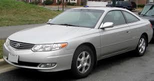 File:2002-2003 Toyota Solara SLE coupe.jpg - Wikimedia Commons