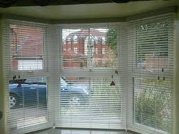 Bay Windows  Vertical Blinds  FlickrBay Window Vertical Blinds