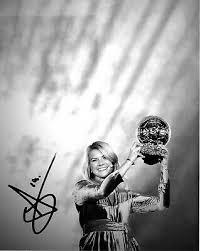 Olympique Lyonnais Ada Hegerberg Autographed Signed 8x10 COA #5 | eBay