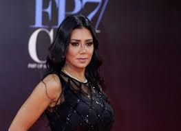 Rania Youssef Dress Designer Egyptian Actress Rania Youssef To Face Trial For Wearing