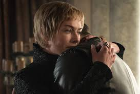 eastwatch cersei
