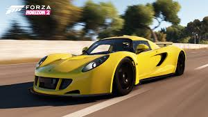 Another extreme speed build for forza horizon 3, this time for the already relentlessly rapid bugatti veyron supersport. Forza Horizon 2 Car Reveal Check Out The Week Three Cars Xbox Wire