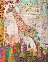 Collage Quilt Patterns &  Adamdwight.com